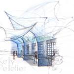 Antipolis dessin 2 - pelletier