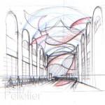 Antipolis dessin 3 - pelletier
