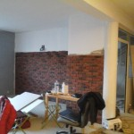 Photo phase travaux